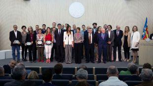 El Parc Científic de la Universitat de València, 10 años de investigación e inovación