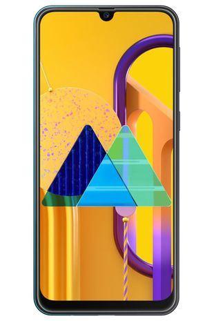 Galaxy M30s, Samsung presente un smartphone con una batería muy potente