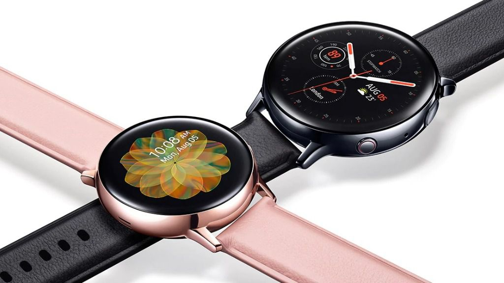 Ya esta en España el Samsung Galaxy Watch Active2 Under Armour Edition