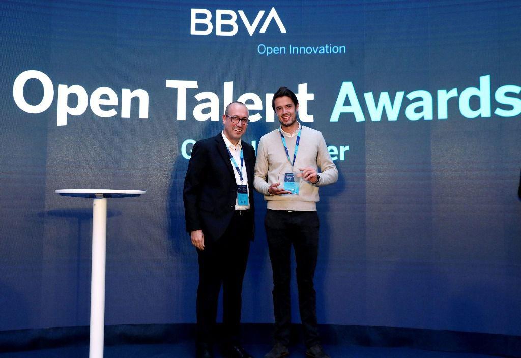 La startup Cobee, ganadora global del BBVA Open Talent 2019