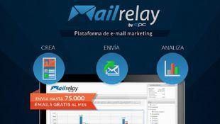 Mailrelay o cómo seguir la estela de más de 250.000 usuarios que utilizan esta completa herramienta