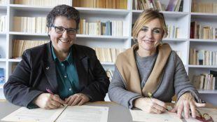 Convenio entre UPV/EHU y la Fundación Adecco en materia de inclusión