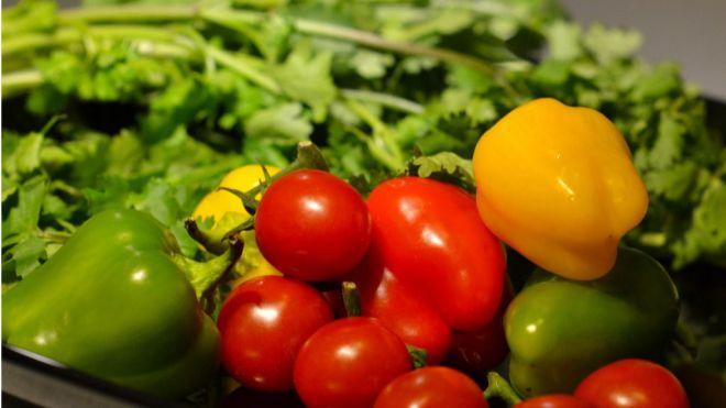 La dieta saludable contra el envejecimiento