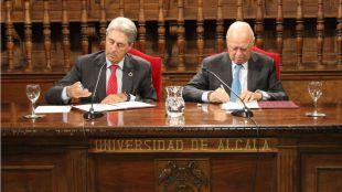 Nueva Cátedra de Oncología Quirúrgica de la Universidad de Alcalá y la Fundación Asisa