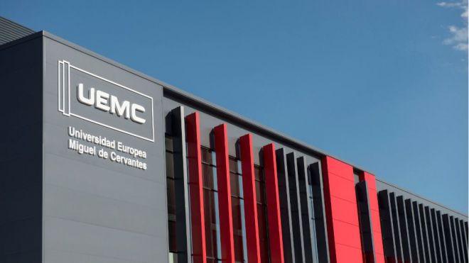 Alumnos de la UEMC realizarán prácticas en las Fuerzas y Cuerpos de Seguridad del Estado