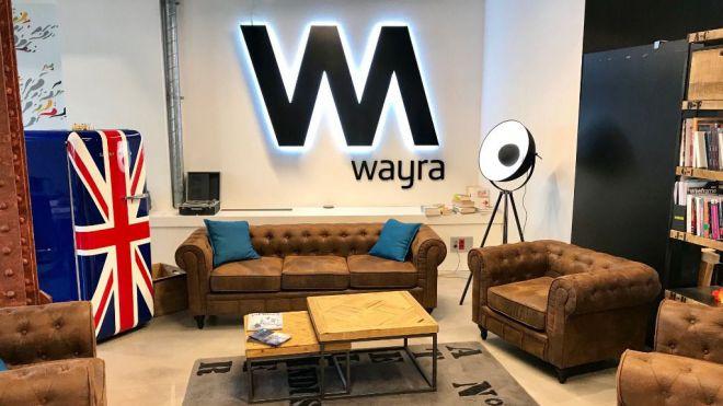 Wayra refuerza su estrategia con 3 emprendedores de reconocido prestigio