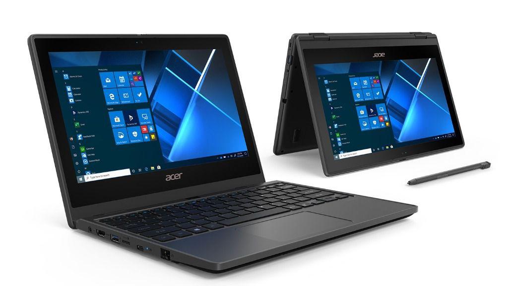 TravelMate Spin B3, lo nuevo de Acer para el sector educativo