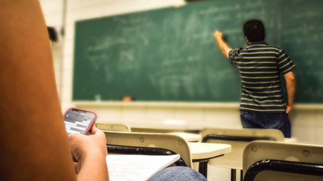 ¿Que objetivos persigue el nuevo proyecto de ley educativa?