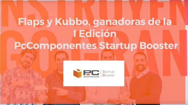 La aceleradora de startups de PcComponentes abre el plazo de inscripción de su segunda convocatoria