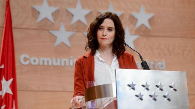 La Comunidad de Madrid suspende las clases durante 15 días por el coronavirus
