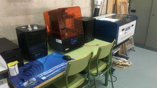 La UJI ofrece impresoras 3D para la fabricación de respiradores y equipación para la realización de tests