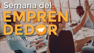 SC Design, ganadores de la Semana del Emprendedor de IEBS