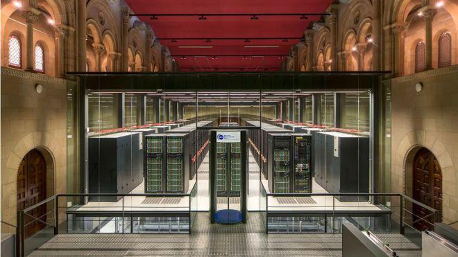 12.000 procesadores del supercomputador MareNostrum 4, para bloquear una proteína del virus SARS-CoV-2