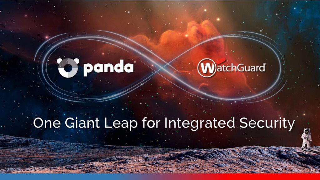 WatchGuard Technologies completa la adquisición de Panda Security