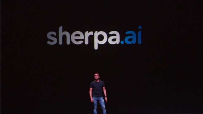 Sherpa.ai y Deusto formarán a los futuros profesionales de Inteligencia Artificial