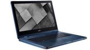 Acer presenta sus nuevos portátiles y tablets ENDURO Urban