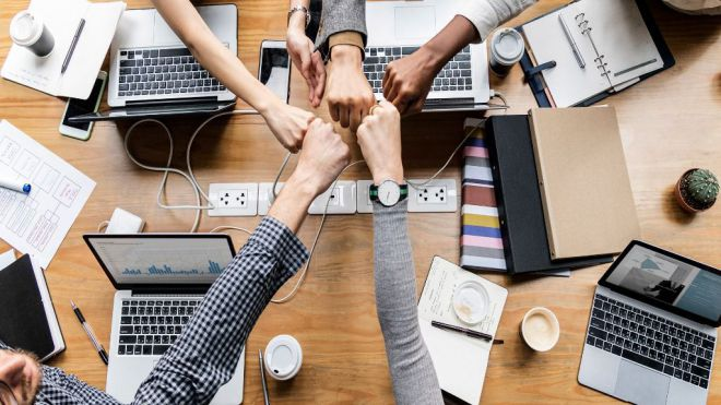 PcComponentes Venture Builder , apoyo para la creación de startups innovadoras