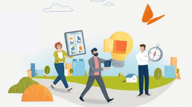 Naturgy pone en marcha su primer programa de incubación de empresas