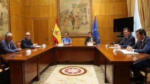 El Gobierno prorroga los ERTES apostando por la formación como elemento de rebaja fiscal