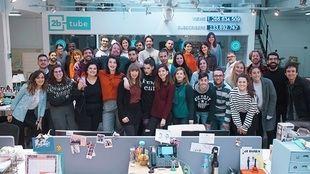 Talent y Channel Manager, nuevos puestos de trabajo que nacen con YOUTUBE