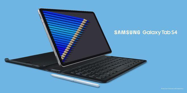 Samsung incorpora nuevos miembros a la familia Galaxy Tab