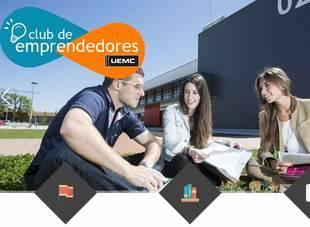 Club de Emprendedores, nuevo proyecto de la UEMC para impulsar la empleabilidad de sus alumnos