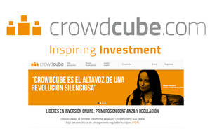 Crowdcube abre filial en España