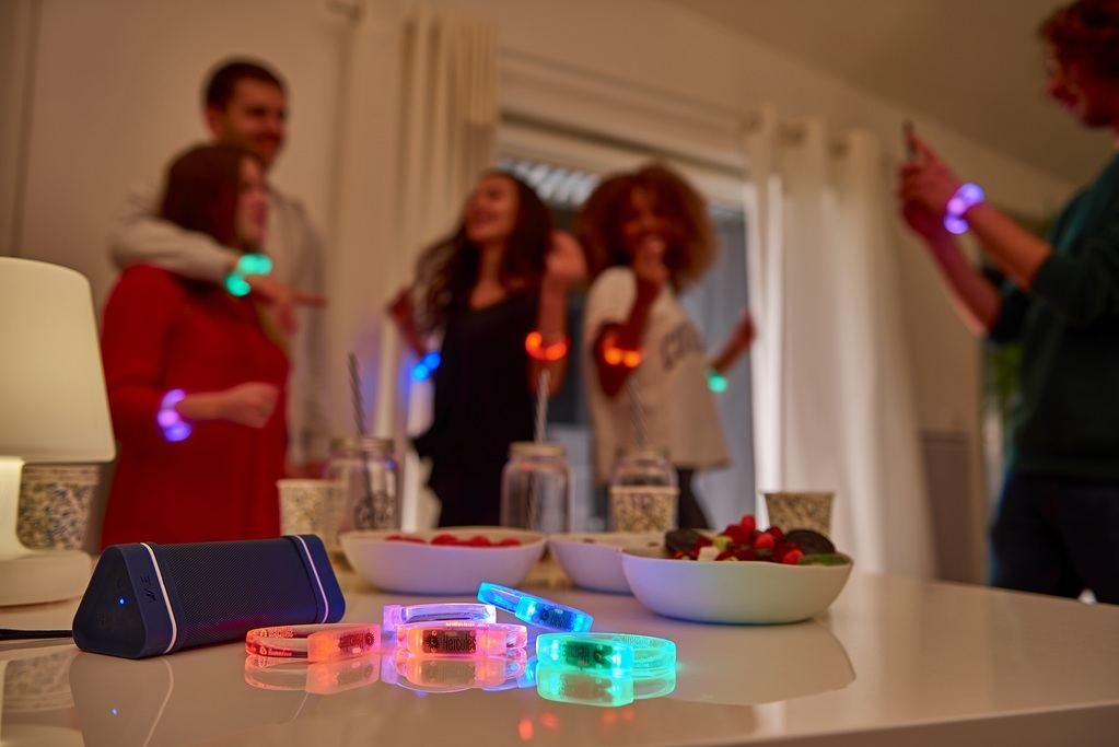 ¡Qué no pare la fiesta! Nuevo altavoz Hercules WAE Outdoor 04Plus y su Party Pack