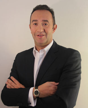 David Plaza , director general de CTI