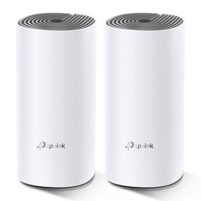 TP-Link, wifi en todo tu hogar sin saltos ni latencias con DECO E4