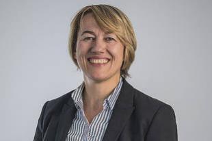 Nueva directora de la oficina de Cambridge English Language Assessment en España y Portugal