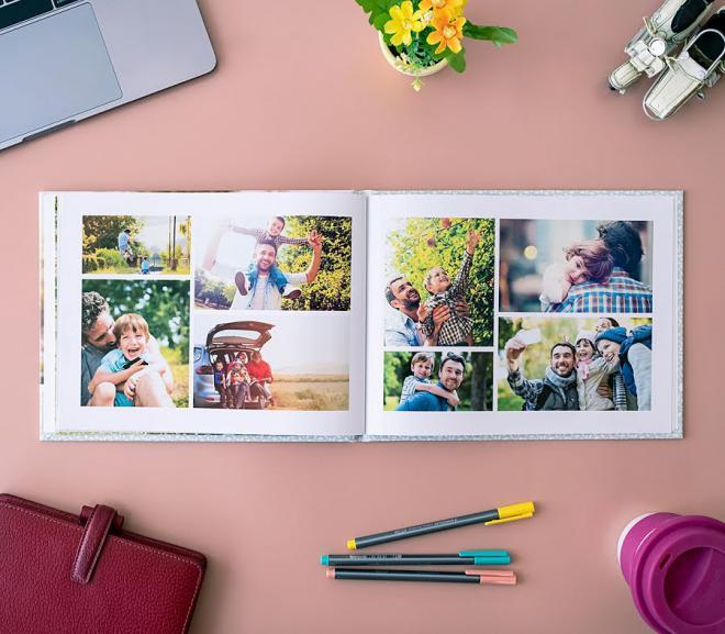 Un verano en fotografías, un recuerdo único