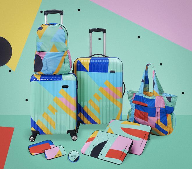 Tucano y Atelier Mendini, la colección perfecta para las vacaciones de verano