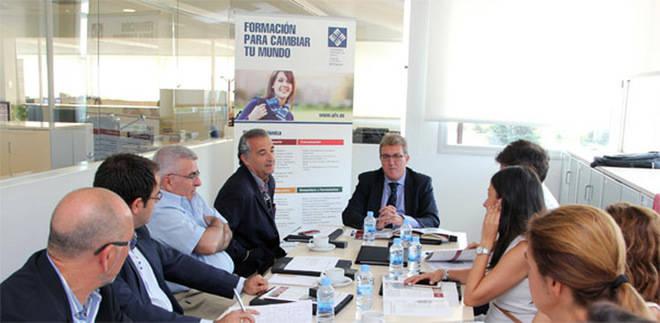 Nuevo Máster en Distribución Alimentaria y Cadena de Suministro de la UFV