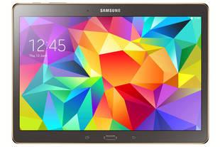Samsung Galaxy Tab S, el color llega a las tabletas