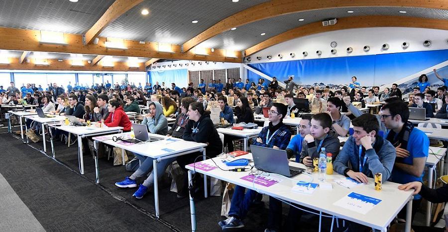 HP CodeWars, se buscan vocaciones científicas y tecnológicas en España en edades cada vez más tempranas