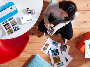 HP Instant Ink, o como imprimir trabajos y apuntes con un ahorro de hasta un 70% en el consumo de tinta