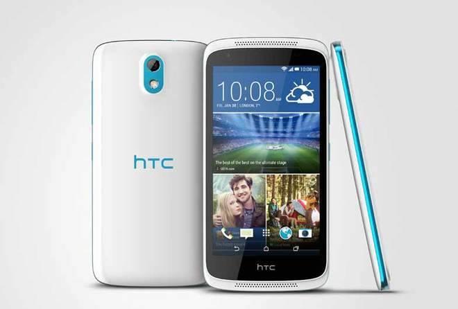 HTC Desire 526G Dual SIM: lo nuevo de HTC