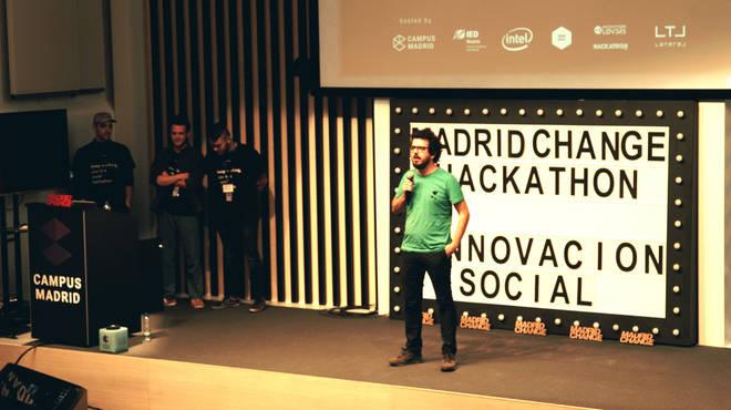 MADRID CHANGE busca hackers, diseñadores y economistas para mejorar la ciudad