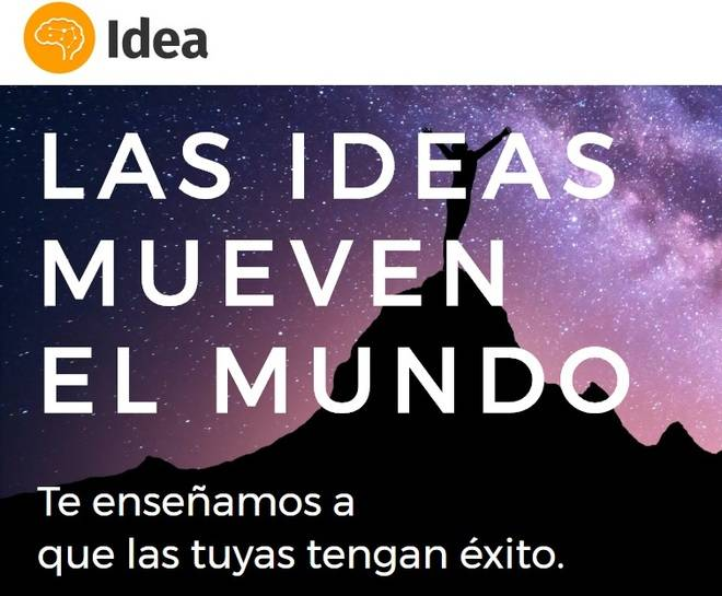 IDEA, se buscan emprendores en la ESO y Bachillerato