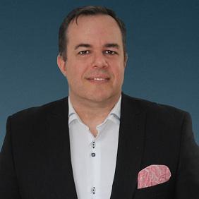 Ignacio Rubio, CEO de People Performance
