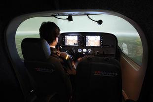 Nuevo grado oficial de la UPM, 'Gestión y Operaciones del Transporte Aéreo'