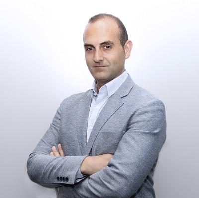 Jesús Otero, Director de Innovación / Fablab Madrid de Gfi España
