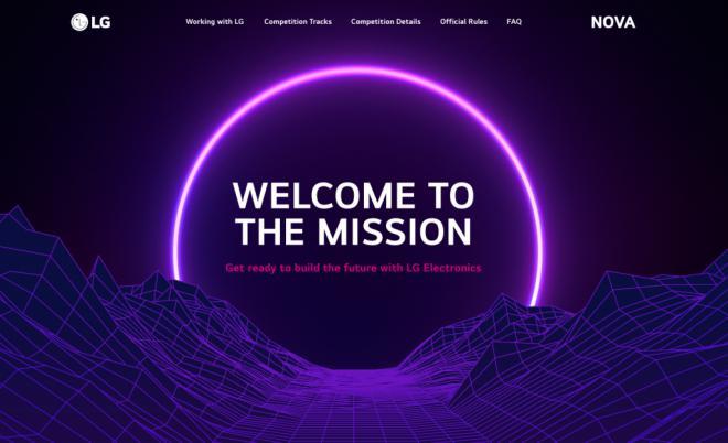 """""""Mission for the Future"""", LG a la búsqueda de startups para su centro de innovación"""