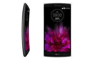 Llega el LG G FLEX2 en exclusiva con Orange