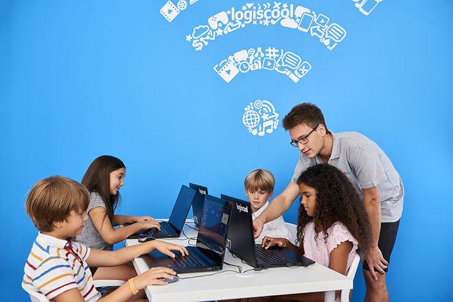 LOGISCOOL, La escuela internacional de programación, llega a Valencia