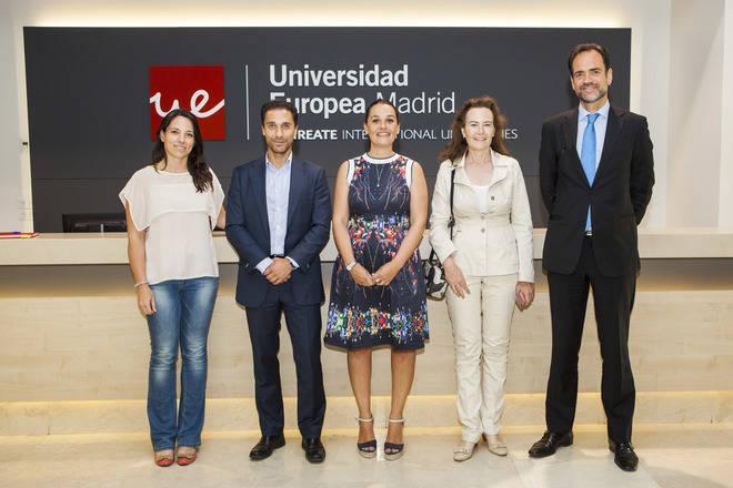 La Universidad Europea lanza su Máster en Dirección de Comunicación