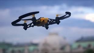 """Gran promo """"it's Flying Season"""" de Parrot: tu dron a un precio increible"""