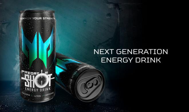 Acer lanza PredatorShot, la bebida energética de los gamers