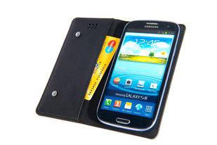 Tape: la funda de Tucano que se adapta a tu Smartphone